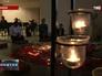 День траура в память о жертвах катастрофы