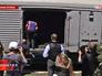 Поезд доставил в Харьков тела погибших пассажиров Boeing 777