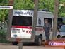 Машина скорой помощи в Харькове