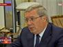 И.о. губернатора Красноярского края Виктор Толоконский