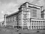 Архитектор Сталин