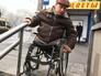 Защитники Отечества, ставшие инвалидами на военной службе