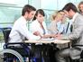 Проблемы трудоустройства людей с инвалидностью
