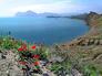 Крым. Территория весны