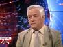 Валентин Горбунов, председатель Московской городской избирательной комиссии