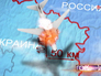 """Инфографика катастрофы Boeing 777 """"Малайзийских авиалиний"""""""
