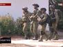 Солдаты израильской армии в секторе Газа