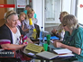Консультационный центр для беженцев с Украины
