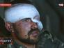 Передача раненых военных украинской стороне