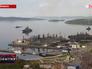 Порт Североморска