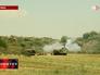 Израильские военные ведут артиллерийский огонь
