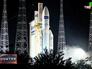 Европейский грузовой корабль Ariane-5