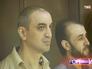 """Члены радикальной организации """"Хизб ут-Тахрир"""" в зале суда"""
