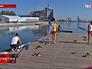 Гребной канал в Крылатском