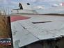 Место крушения Boeing
