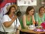 Акция по сбору школьных вещей для детей украинских беженцев