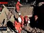 Спасательная операция после землетрясения в Китае