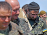 Украинские военные попросили об убежище в России