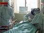 Зараженный лихорадкой Эбола в медицинском центре в США