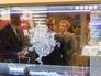 """Мэр Москвы Сергей Собянин и премьер-министр Дмитрий Медведев обсуждают программу """"Информационный город"""""""