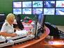 Центр видеонаблюдения Московского Метрополитена