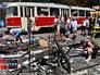 Последствия обстрела жилых кварталов Нацгвардией Украиные