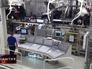 Автомобильное производство концерна Volkswagen
