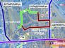 Схема проезда по Складочной улице