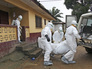 Вспышка лихорадки Эбола