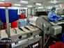 Завод по обработке морепродуктов в Великобритании