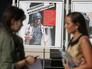 Выставка работ фотокорреспондента Андрея Cтенина в Москве