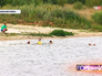 Пляж Филипповского пруда