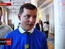 Народный депутат Украины Олег Ляшко