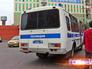 Совместный рейд полиции и ФМС