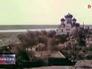 Архивные кадры города Молога