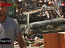 Последствия теракта в Ираке