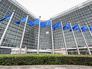 Штаб-квартира ЕС в Брюсселе