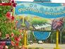 """Фестиваль цветов в парке """"Кузьминки"""""""