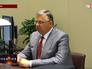 Руководитель Федеральной таможенной службы Андрей Бельянинов