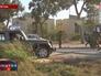 Военные действия в Секторе Газа