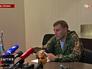 Премьер-министр Донецкой народной республики Александр Захарченко