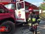 Пожарные Донецка