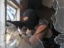 Народные ополченцы ведут бой на юго-востоке Украины