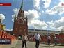 Троицкая башня Московского Кремля
