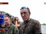 Кадры Украинских СМИ о бойцах Нацгвардии