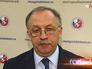 Секретарь Мосгоризбиркома Юрий Ермолов