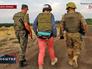 Украинские СМИ на военных позициях в Луганской области