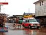 Скорая помощь в Либерии