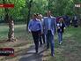 Заместитель мэра Марат Хуснуллин провел осмотр дворовых территорий