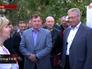 Заместитель мэра Марат Хуснуллин и застройщики
